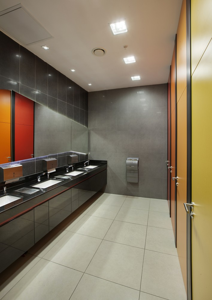 Gitti gidiyor ebay office pictures office pictures for Washroom bathroom designs